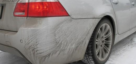 detailingova priprava auta na zimu