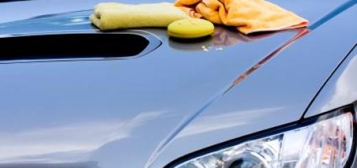 proc voskovat auto