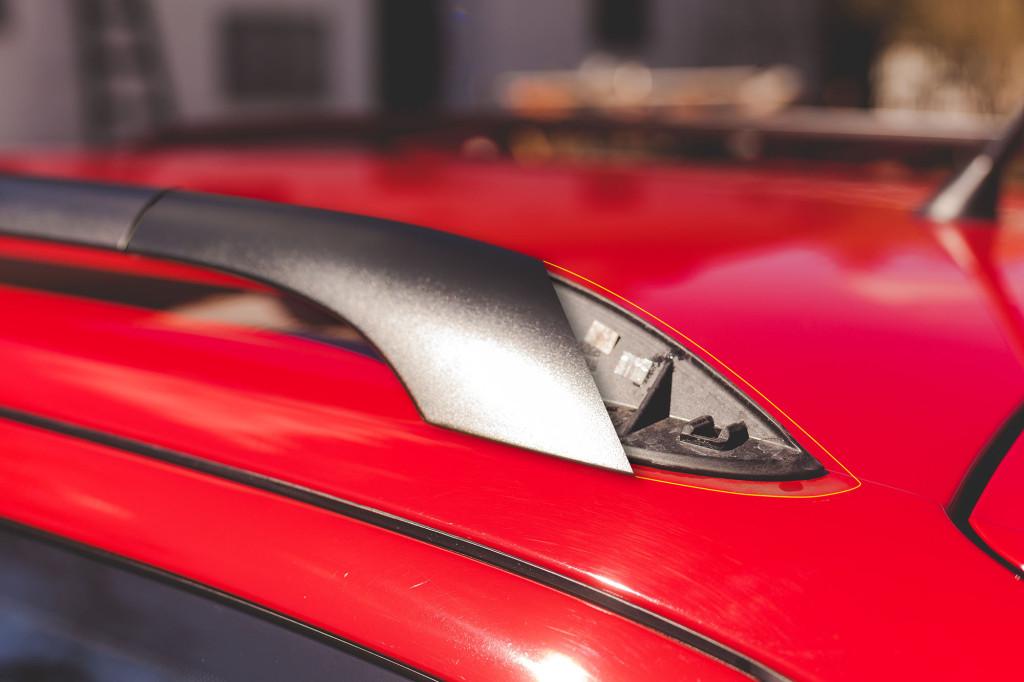 myti auta pred detailingovou udrzbou