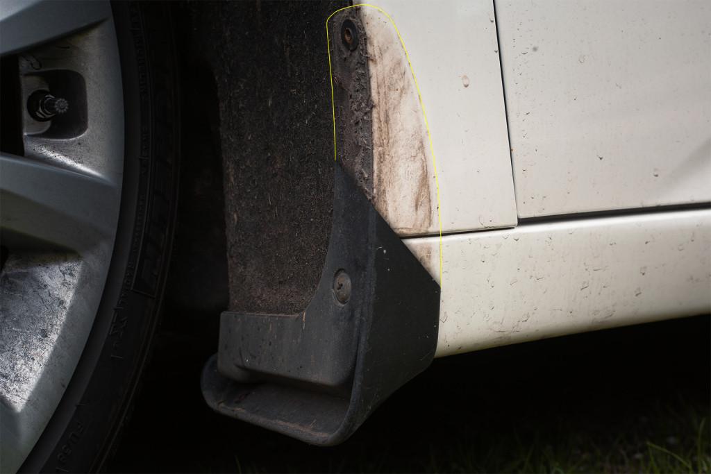 myti auta pred detailingovou udrzbou hyundai i40 zasterka